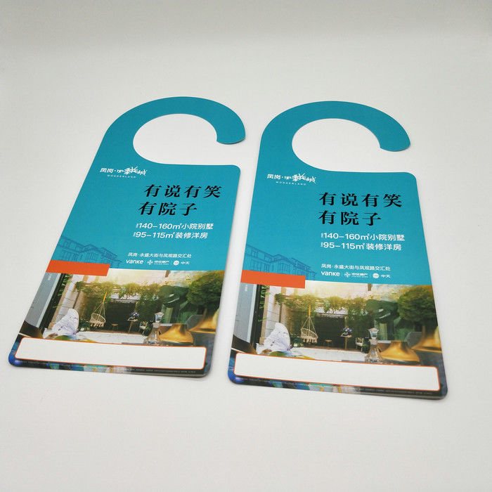 Matt Lamination Printed Card Boxes For Gift Packaging Customized Shape